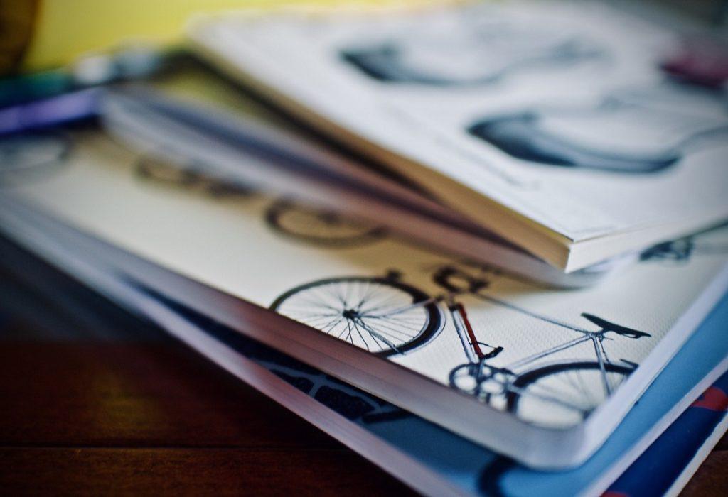 quaderni per scuola