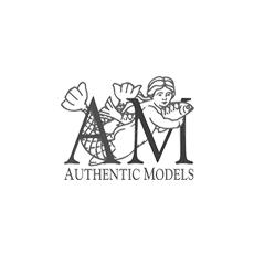 Am Autehentic Models logo